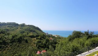 Spectacular Design Properties in Trabzon with Sea View, Interior Photos-22