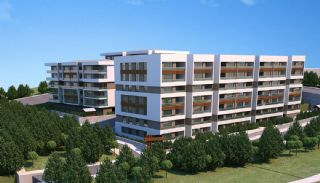New Trabzon Apartments Short Distance to All Amenities, Trabzon / Ortahisar - video
