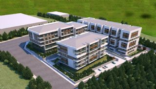 New Trabzon Apartments Short Distance to All Amenities, Trabzon / Ortahisar