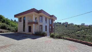 4-våningshus med full havsutsikt i Ortahisar Trabzon, Trabzon / Ortahisar - video