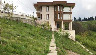 مجتمع مسکونی 4 طبقه با منظره کامل دریا در اورتاحیصار ترابزون, ترابزون / اورتاحصار - video