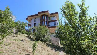 Ortahisar Bulak'ta Açık Deniz Manzaralı Villa, Trabzon / Ortahisar - video