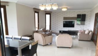 4-Storey House with Full Sea View in Ortahisar Trabzon, Interior Photos-1