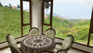 4-Storey House with Full Sea View in Ortahisar Trabzon, Interior Photos-3