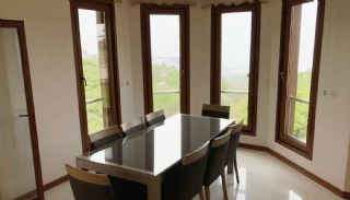 4-Storey House with Full Sea View in Ortahisar Trabzon, Interior Photos-4