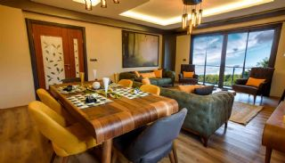 Gorgeous Sea and Pure Nature View Apartments in Trabzon, Interior Photos-1