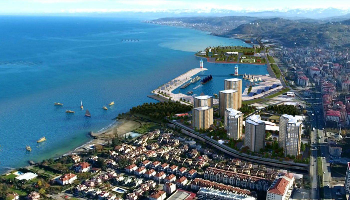 Trabzon's View