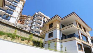 Trabzon Araklı'da Sahile 500 mt Deniz Manzaralı Villalar, Trabzon / Araklı - video