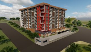 Contemporary Flats with Rich Complex Features in Trabzon, Trabzon / Ortahisar