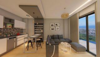 Современные Квартиры в Трабзоне в Благоустроенном Комплексе, Фотографии комнат-2