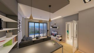Contemporary Flats with Rich Complex Features in Trabzon, Interior Photos-3