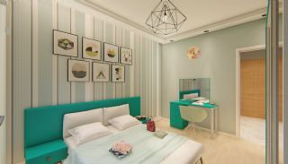 Contemporary Flats with Rich Complex Features in Trabzon, Interior Photos-6