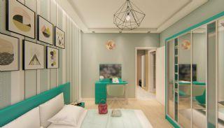 Современные Квартиры в Трабзоне в Благоустроенном Комплексе, Фотографии комнат-7