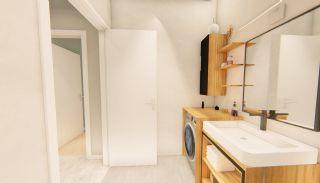 Современные Квартиры в Трабзоне в Благоустроенном Комплексе, Фотографии комнат-8