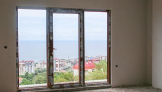 Investment Apartments with Rich Social Facilities in Trabzon, Construction Photos-4