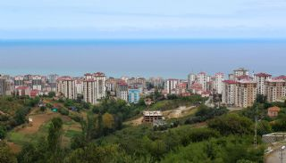 Investment Apartments with Rich Social Facilities in Trabzon, Trabzon / Akcaabat - video