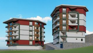 High-Quality Flats at Central Location in Ortahisar Trabzon , Trabzon / Ortahisar - video