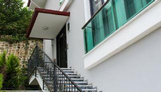 Schlüsselfertige Villa mit tollem Meerblick in Trabzon zu verkaufen, Trabzon / Of - video