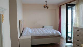 Schlüsselfertige Villa mit tollem Meerblick in Trabzon zu verkaufen, Foto's Innenbereich-12
