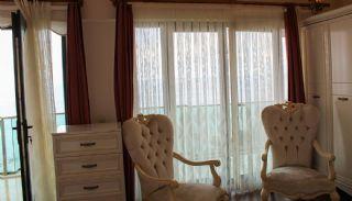 Kant-en-klare villa te koop met prachtig zeezicht in Trabzon, Interieur Foto-17