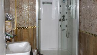 Kant-en-klare villa te koop met prachtig zeezicht in Trabzon, Interieur Foto-18