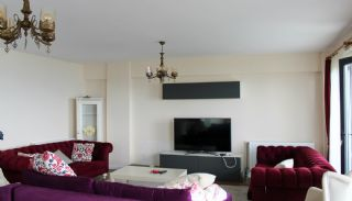 Turnkey Villa for Sale with Great Sea View in Trabzon, Interior Photos-2