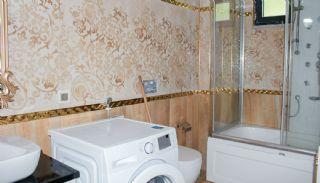 Kant-en-klare villa te koop met prachtig zeezicht in Trabzon, Interieur Foto-19
