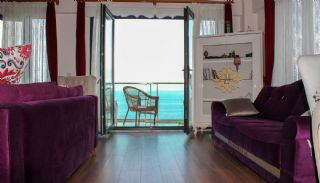 Turnkey Villa for Sale with Great Sea View in Trabzon, Interior Photos-3