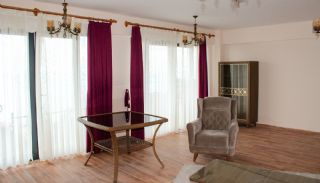 Turnkey Villa for Sale with Great Sea View in Trabzon, Interior Photos-5