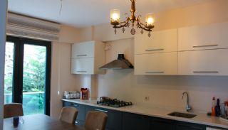 Schlüsselfertige Villa mit tollem Meerblick in Trabzon zu verkaufen, Foto's Innenbereich-7