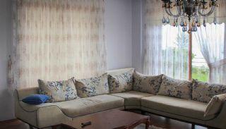 Trabzon Akçaabat'ta Deniz Manzaralı Satılık Triplex Villa, İç Fotoğraflar-2
