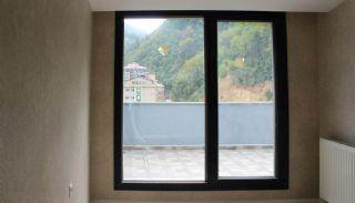 شقة عالية الجودة بأسعار مناسبة في طرابزون, تصاوير المبنى من الداخل-8