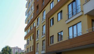 Investment Flat for Sale in Trabzon Close to Amenities, Trabzon / Yomra - video