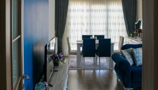Investment Flat for Sale in Trabzon Close to Amenities, Interior Photos-4