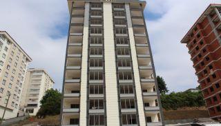Nagelneue Wohnung in zentraler Lage in Kaşüstü Trabzon, Trabzon / Yomra - video