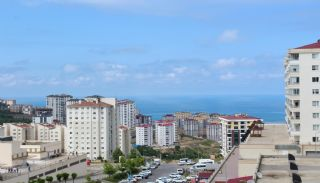 Nagelneue Wohnung in zentraler Lage in Kaşüstü Trabzon, Trabzon / Yomra