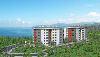 Modernt designade fastigheter med familjekoncept i Trabzon, Trabzon / Ortahisar - video
