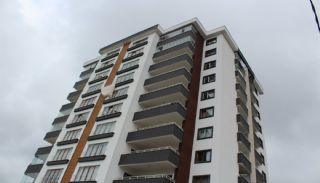 Investment Apartments Close to Social Amenities in Trabzon, Trabzon / Akcaabat - video