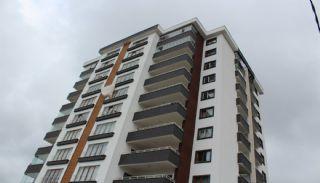 Квартиры для Инвестиций в Трабзоне Рядом с Объектами Инфраструктуры, Трабзон / Акчаабат - video