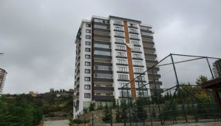 Investment Apartments Close to Social Amenities in Trabzon, Trabzon / Akcaabat