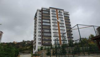 Квартиры для Инвестиций в Трабзоне Рядом с Объектами Инфраструктуры, Трабзон / Акчаабат