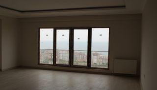 Квартиры для Инвестиций в Трабзоне Рядом с Объектами Инфраструктуры, Фотографии комнат-2