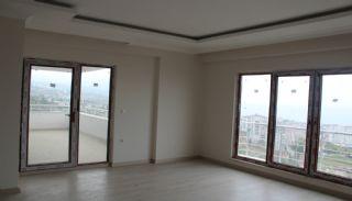 Квартиры для Инвестиций в Трабзоне Рядом с Объектами Инфраструктуры, Фотографии комнат-4