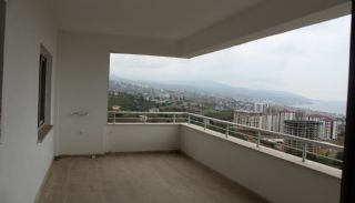 Investment Apartments Close to Social Amenities in Trabzon, Interior Photos-5