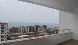 Квартиры для Инвестиций в Трабзоне Рядом с Объектами Инфраструктуры, Фотографии комнат-6
