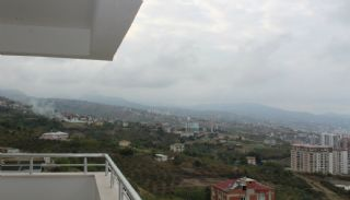 Investment Apartments Close to Social Amenities in Trabzon, Interior Photos-9