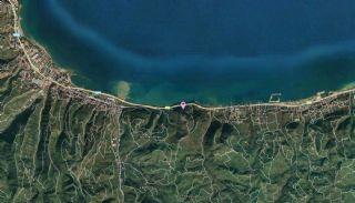 Grond aan het Strand in een Perfecte Locatie van Trabzon, Trabzon / Yomra - video