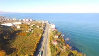 Hotel Land with Unobstructed Sea View in Arsin Trabzon, Trabzon / Arsin - video