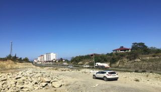 Hotel Land mit unverbaubarem Meerblick in Arsin Trabzon, Trabzon / Arsin - video