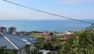 Affordable Land Suitable for Villa Construction in Trabzon, Trabzon / Arakli
